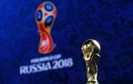 ФИФА: Политическая обстановка не помешает проведению ЧМ-2018 в России