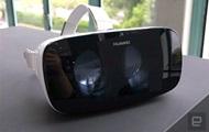 Huawei представила очки виртуальной реальности