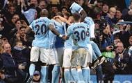 Манчестер Сити обыгрывает ПСЖ и выходит в 1/2 финала Лиги чемпионов