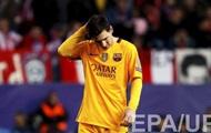 Месси: В течение нескольких лет могу вернуться в Аргентину