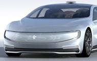 Ответ Tesla: В Китае представили электрокар LeSEE