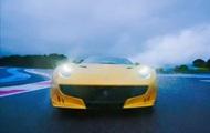 Появился первый трейлер нового Top Gear