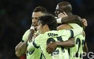 ПСЖ и Манчестер Сити выдали результативную ничью