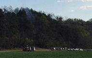 Пять человек погибли при крушении вертолета в США