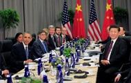 Си Цзиньпин - Обаме: КНР не будет мириться с нарушением суверенитета