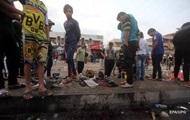 Теракт в Багдаде: 14 погибших