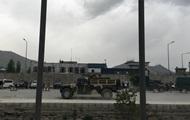 Теракт в Кабуле: около 30 погибших