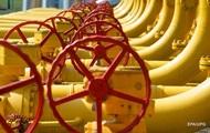 Украина впятеро снизила импорт газа из Словакии