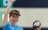Украинка Костевич завоевала медаль в Рио
