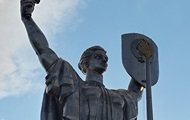 В Киеве хотят декоммунизировать Родину-мать
