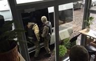 В Киеве за взятку полиции задержан криминальный авторитет
