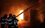 В Китае на химзаводе произошел взрыв