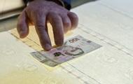 В Украине снизилось количество фальшивых денег