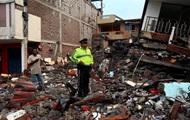 Землетрясение в Эквадоре: число жертв возросло до 272 человек