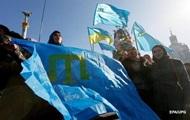 Европарламент принял резолюцию по крымским татарам