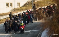 Германия потратит на беженцев почти 94 млрд евро