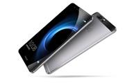 Huawei представила флагманский смартфон