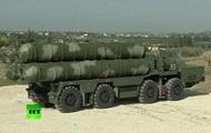 Индия купила у России С-400