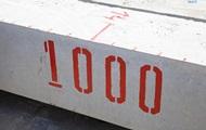 Керченский мост: строители вбили тысячу свай