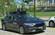 Компания Uber представила беспилотное авто