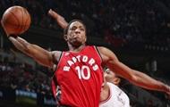 НБА. ДеРозан хочет остаться в Торонто