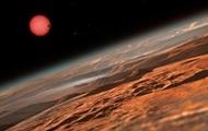 Открыты сразу три потенциально обитаемых планеты