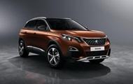 Peugeot представила конкурента Nissan Qashqai