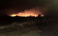 Пожар на складе боеприпасов в Индии: погибли до 17 человек