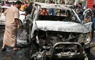 Серия терактов в Багдаде: более 20 погибших