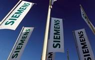 Siemens выплатит Израилю 37 миллионов евро по делу о коррупции