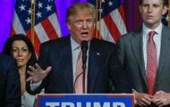 Трамп пообещал повысить налоги для богатых
