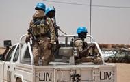 В Мали убили пять миротворцев ООН