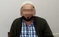 В СБУ заявляют о задержании террориста