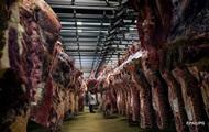 В Украине выросло производство мяса