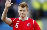 Легендарный норвежский защитник завершил карьеру