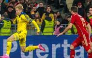Манчестер Сити ведет переговоры по Зинченко