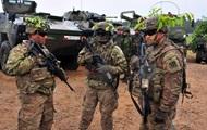 НАТО не в силах защитить Прибалтику – генерал США