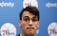 НБА. Филадельфия и Шарич проведут переговоры