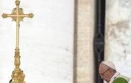 Папа Римский основал комитет для помощи Украине