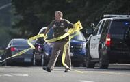 В США жертвами стрельбы стали три человека