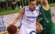 Игрок сборной Украины подписал контракт с чемпионом Польши