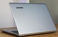 Lenovo представила новый ноутбук