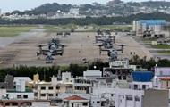 США вернут Японии часть территории на Окинаве