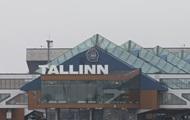 Аэропорт Таллина эвакуировали после сообщения о бомбе