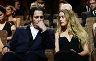 Джонни Депп и Эмбер Херд договорились о разводе