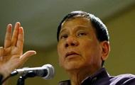 Филиппины пригрозили выйти из ООН