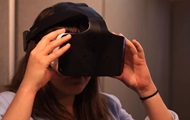 Intel создала шлем виртуальной реальности
