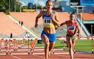 Легкая атлетика. Плотицына, Шкурат и Яновская вылетают в квалификации