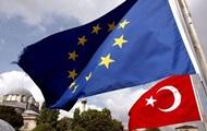 Турция обвинила комиссара ЕС в