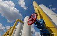 Украина импортировала три миллиарда кубов газа